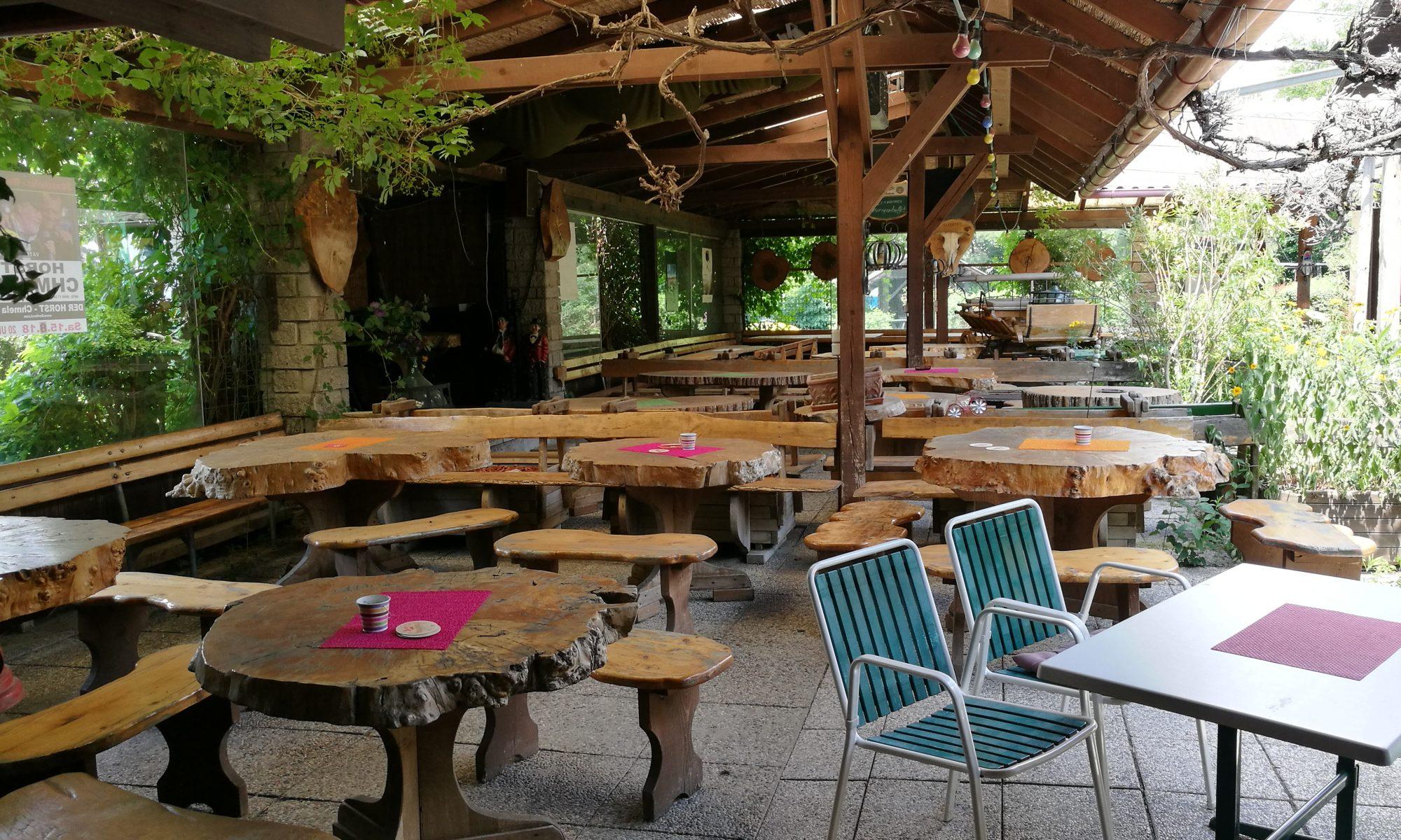 Willkommen im Strasshofer Weinkrug